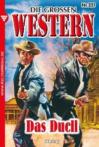 Cover Die großen Western 231