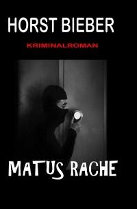 Cover Matus Rache
