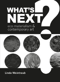 Cover What's Next?