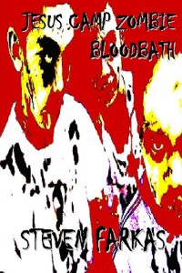 Cover Jesus Camp Zombie Bloodbath
