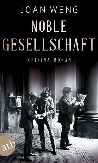 Cover Noble Gesellschaft