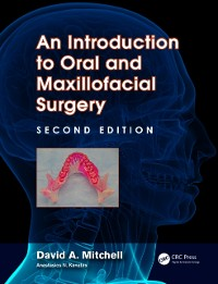 Cover Introduction to Oral and Maxillofacial Surgery
