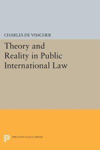 Cover Theory and Reality in Public International Law