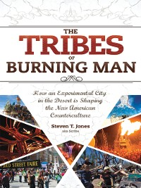 Cover The Tribes of Burning Man