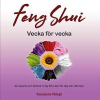 Cover Feng Shui vecka för vecka
