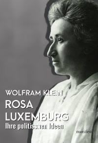 Cover Rosa Luxemburg