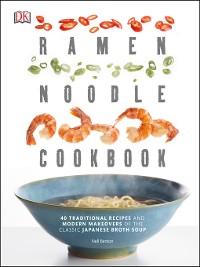 Cover Ramen Noodle Cookbook