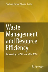 Cover Waste Management and Resource Efficiency