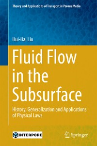 Cover Fluid Flow in the Subsurface