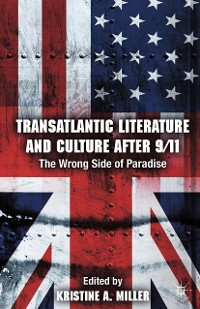 Cover Transatlantic Literature and Culture After 9/11