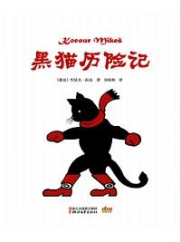 Cover 黑猫历险记