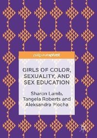 Cover Girls of Color, Sexuality, and Sex Education