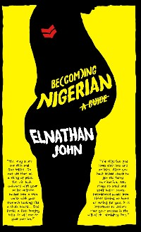 Cover Becoming Nigerian