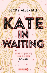 Cover Kate in Waiting