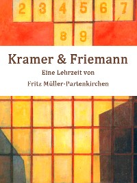Cover Kramer & Friemann