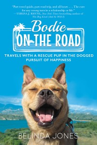 Cover Bodie on the Road