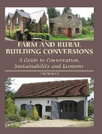 Cover Farm and Rural Building Conversions