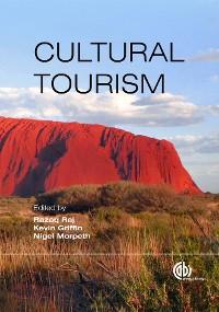 Cover Cultural Tourism