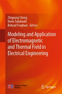 Cover Modeling and Application of Electromagnetic and Thermal Field in Electrical Engineering