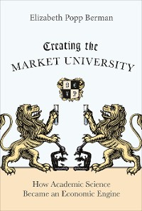 Cover Creating the Market University