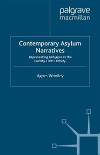 Cover Contemporary Asylum Narratives