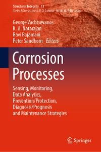 Cover Corrosion Processes
