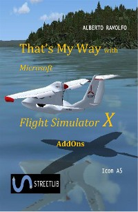 Cover That's My Way with Microsoft FSX - AddOns