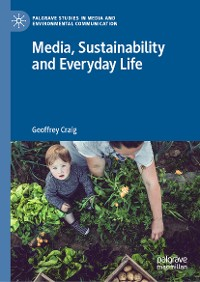 Cover Media, Sustainability and Everyday Life
