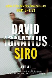 Cover Siro: A Novel