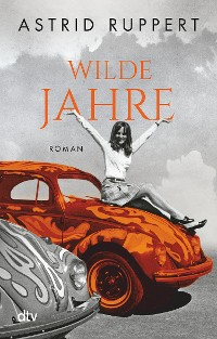 Cover Wilde Jahre