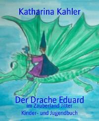 Cover Der Drache Eduard