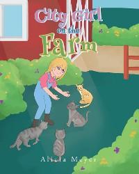 Cover City Girl on the Farm