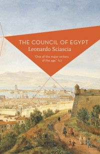 Cover Council of Egypt
