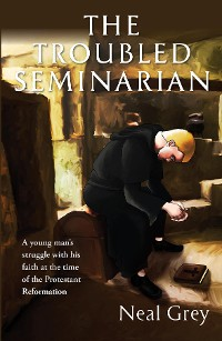 Cover The Troubled Seminarian