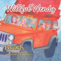 Cover Willful Wendy