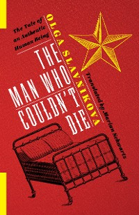 Cover The Man Who Couldn't Die