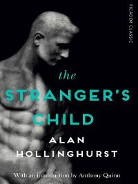 Cover The Stranger's Child