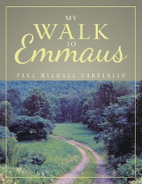 Cover My Walk to Emmaus
