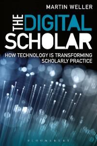 Cover Digital Scholar