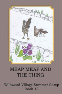 Cover Meap Meap and the Thing