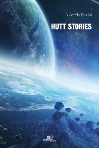 Cover Hutt Stories