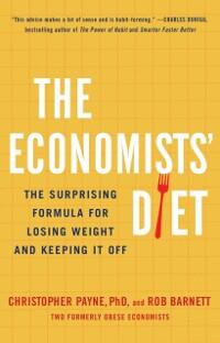 Cover Economists' Diet