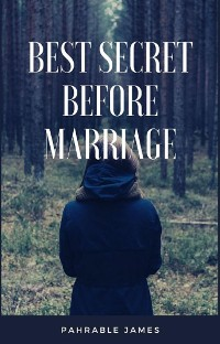 Cover Best secret before marriage