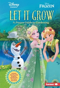 Cover Let It Grow