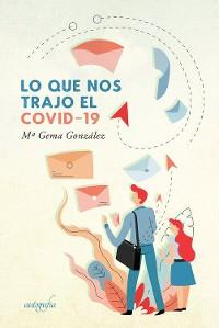 Cover Lo que nos trajo el Covid-19