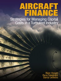 Cover Aircraft Finance