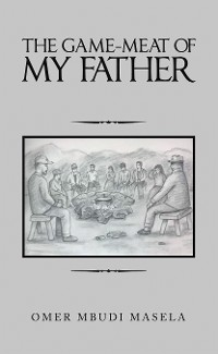 Cover The Game-Meat of My Father