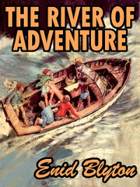 Cover The River of Adventure