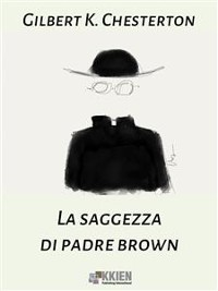 Cover La saggezza di Padre Brown