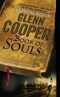 Cover Book of Souls